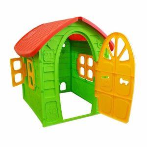 Hračky do záhrady - Detský záhradný domček