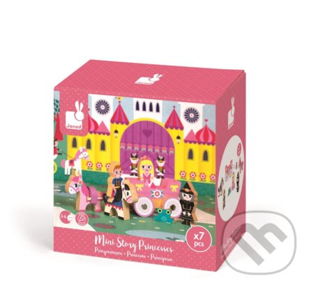 b7049ba21 Mini Story Princezná hry pre najmensich - aktivity pre deti - hračky pre 2  ročné deti - hračky pre ...