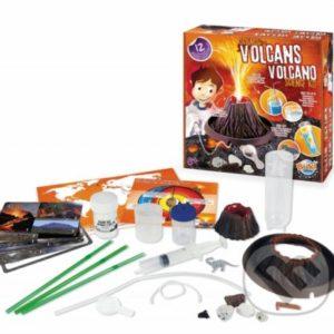 Buki Vedecký set - Sopka experimenty pre deti -  pokusy pre deti -  maly vedec -  pokusy doma -  pokus -  mikroskop pro děti -  chemicke pokusy -  borax predaj -  chemicke reakcie -  vyroba slizu -  hry pre deti od 5 rokov -  hry pre deti od 6 rokov -  hry pre deti na doma -  hry pre deti od 4 rokov -  aktivity pre deti doma -  hry pre deti v domacnosti -  náučné hry pre deti -  hry pre 4 ročné deti -  hry pre deti od 8 rokov -  hry pre 5 ročné deti -  hry pre 10 ročné deti -  hry pre 6 ročné deti -  hry pre deti od 10 rokov -  hry pre deti od 7 rokov -  kreatívne hračky pre deti od 4 rokov -  spoločenské hry pre deti od 4 rokov -  spoločenské hry pre deti od 10 rokov -  spoločenské hry pre deti od 5 rokov