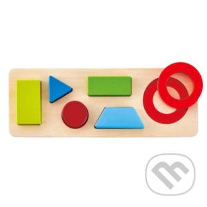 Montessori hry a aktivity pre deti
