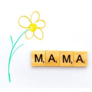 Čo môže potrebovať montessori mama?