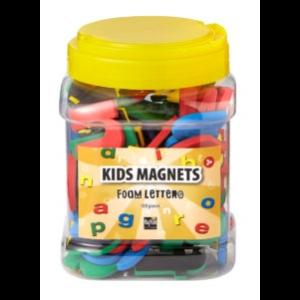 Magnety, detské magnetky