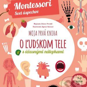 Montessori pracovné zošity