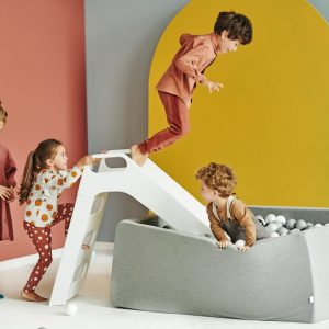 Ako zabaviť 1-2-3 ročné dieťa