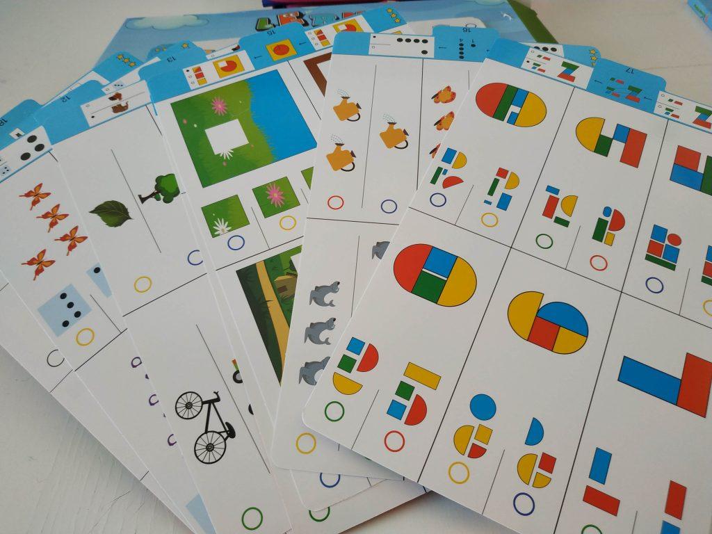 darček pre predškoláčku, darček pre predškoláka, hracka do auta, interaktivna hracka, logicka gracka, logicke hry pre predskolakov, rozvijame rozumove schopnosti, rozvijanie logiky predskolakov, tabulka na kreslenie pre deti, tabulka s perom, testovanie skolskej zrelosti